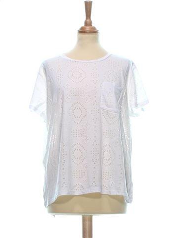 Short Sleeve Top woman INDIGO UK 18 (XL) summer #4508_1