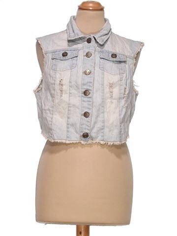 Jacket woman DENIM CO UK 14 (L) summer #45267_1