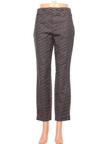 Cropped Trouser woman MATALAN UK 10 (M) summer #45268_1