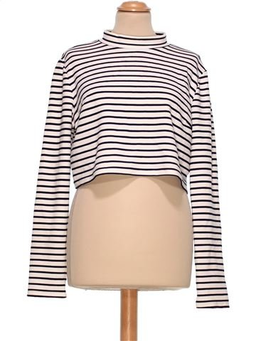 Long Sleeve Top woman FOREVER 21 L winter #45503_1