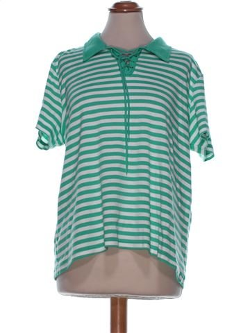 Short Sleeve Top woman BM CASUAL L summer #4582_1