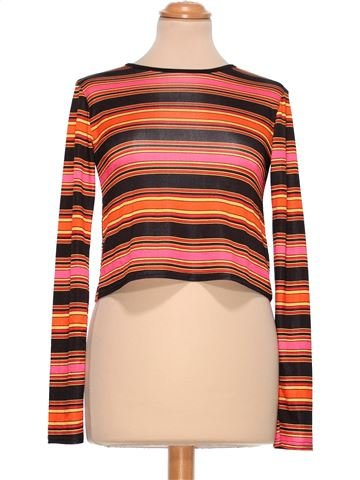 Long Sleeve Top woman MISSGUIDED UK 6 (S) summer #45876_1
