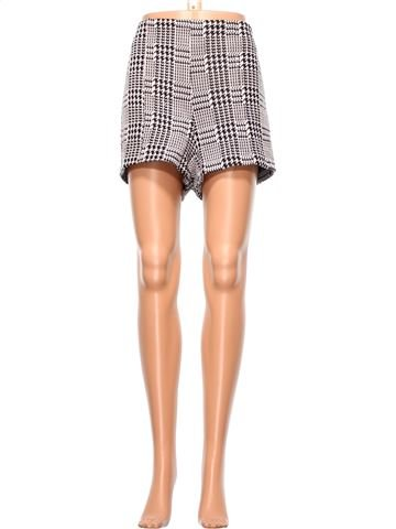 Bermuda Short woman RIVER ISLAND UK 14 (L) winter #45976_1