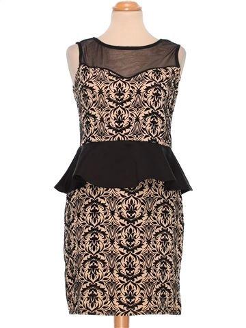 Dress woman QED LONDON UK 12 (M) winter #45998_1