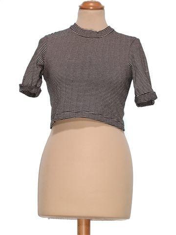 Short Sleeve Top woman TOPSHOP UK 8 (S) winter #46001_1