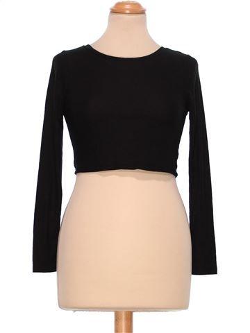 Long Sleeve Top woman TOPSHOP UK 8 (S) summer #46248_1