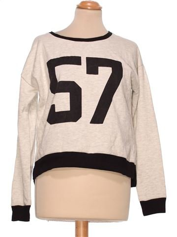 Long Sleeve Top woman FOREVER 21 S winter #46424_1