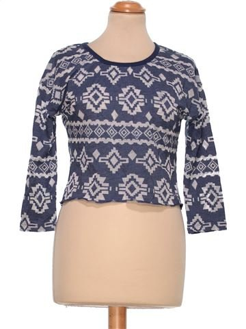 Long Sleeve Top woman ATMOSPHERE UK 8 (S) summer #46436_1