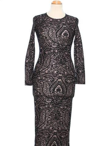 Dress woman TOPSHOP UK 6 (S) winter #46437_1