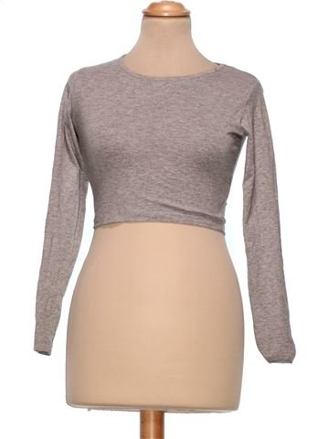 Long Sleeve Top woman PRIMARK UK 6 (S) winter #46952_1