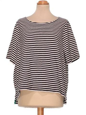 Short Sleeve Top woman M&CO UK 20 (XL) winter #46995_1