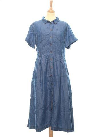 Dress woman LAURA ASHLEY UK 16 (L) summer #4703_1