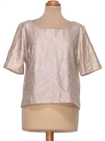 Short Sleeve Top woman MATALAN UK 16 (L) summer #47094_1