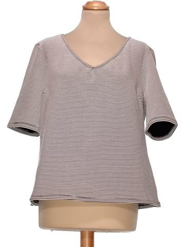 Short Sleeve Top woman DOROTHY PERKINS UK 20 (XL) winter #47261_1