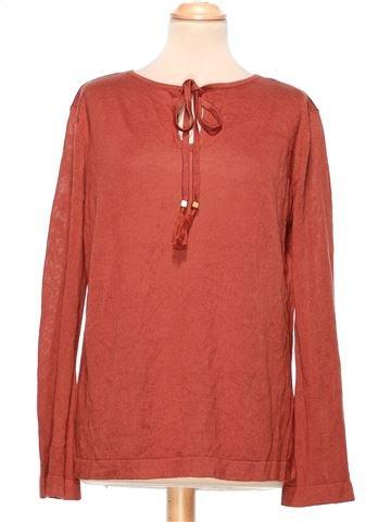 Long Sleeve Top woman MONSOON UK 14 (L) summer #47444_1