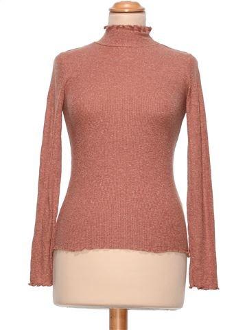 Long Sleeve Top woman TOPSHOP UK 6 (S) winter #47584_1