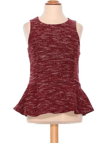 Short Sleeve Top woman TOPSHOP UK 8 (S) winter #47599_1