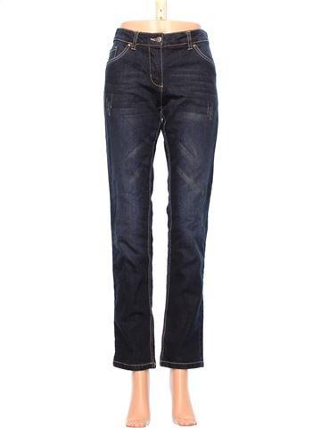 Jean woman BLUE MOTION UK 10 (M) winter #47699_1