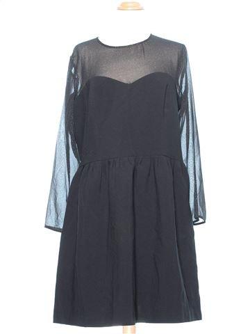 Dress woman MANGO L winter #47730_1