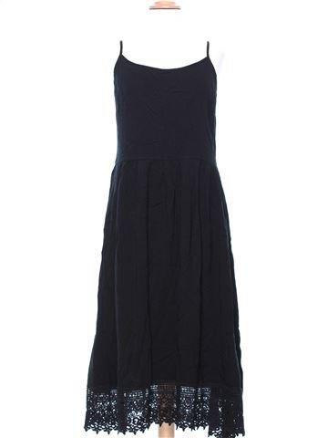 Dress woman NEW LOOK UK 8 (S) winter #47811_1