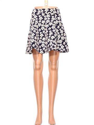 Skirt woman DIVIDED M winter #47829_1