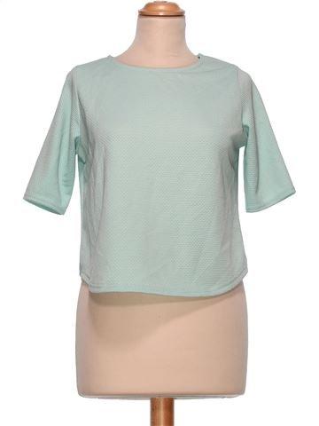 Short Sleeve Top woman SELECT UK 8 (S) winter #47852_1