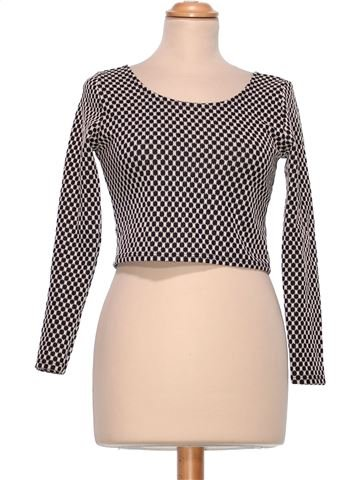 Long Sleeve Top woman TOPSHOP UK 10 (M) winter #47915_1