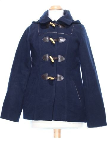 Coat woman ATMOSPHERE UK 6 (S) winter #47995_1