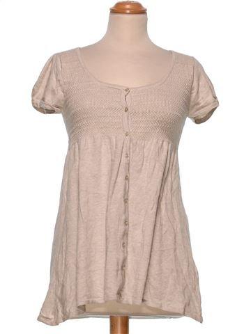 Short Sleeve Top woman ZARA L winter #48124_1