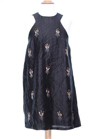 Dress woman TOPSHOP UK 6 (S) winter #48397_1