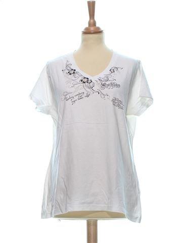 Short Sleeve Top woman BIAGGINI XL summer #4846_1