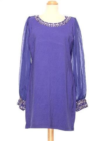 Dress woman AX PARIS UK 16 (L) winter #48477_1