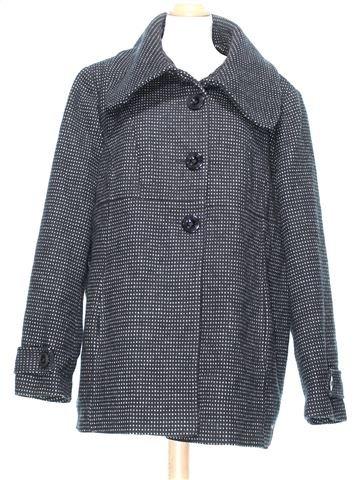 Coat woman F&F UK 20 (XL) winter #48651_1