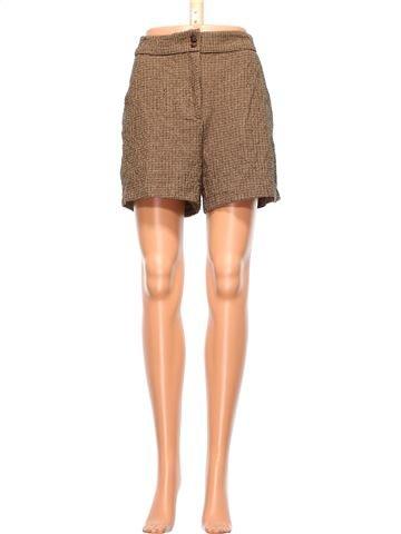 Bermuda Short woman ZARA M winter #48740_1