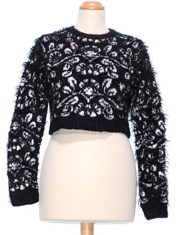 Jumper woman MISSGUIDED UK 8 (S) winter #48982_1
