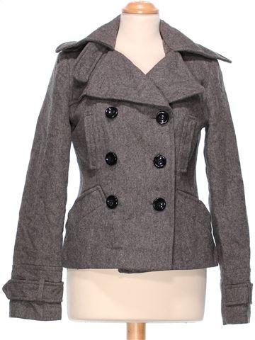 Coat woman TOPSHOP UK 8 (S) winter #49052_1