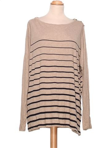 Long Sleeve Top woman BRAX UK 18 (XL) winter #49464_1