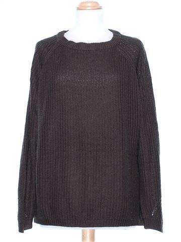Long Sleeve Top woman JANINA UK 18 (XL) winter #49779_1