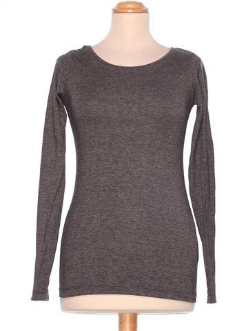 Long Sleeve Top woman CLOCKHOUSE XS winter #49783_1