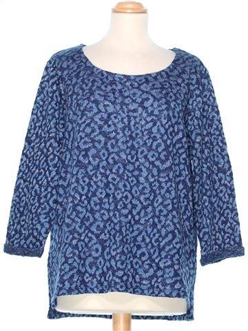 Long Sleeve Top woman M&CO UK 18 (XL) winter #49864_1