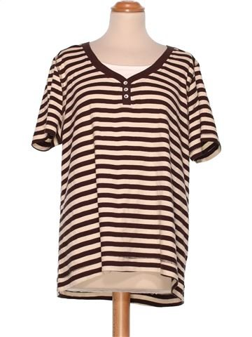 Short Sleeve Top woman BM CASUAL L summer #49886_1
