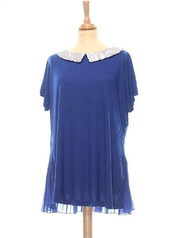 Short Sleeve Top woman ANTHOLOGY UK 18 (XL) summer #5008_1