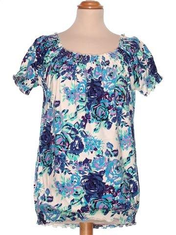 Short Sleeve Top woman M&CO S summer #50176_1