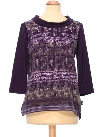 Long Sleeve Top woman CECIL M winter #50331_1