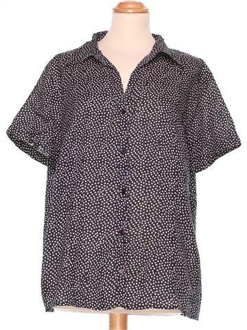Short Sleeve Top woman GINA BENOTTI XXL summer #50388_1