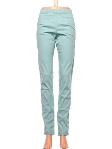 Trouser woman MISS ETAM UK 8 (S) winter #50447_1