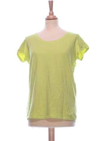 Short Sleeve Top woman COLOURS OF THE WORLD XL summer #5050_1