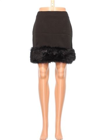 Skirt woman MISSGUIDED UK 8 (S) winter #50555_1