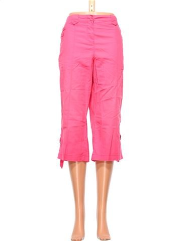 Cropped Trouser woman BHS UK 10 (M) summer #50695_1