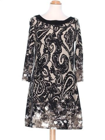 Dress woman S OLIVER UK 12 (M) winter #50841_1